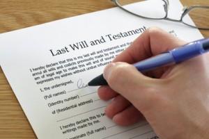 Firma de testamento - MesaGreen Abogados